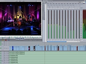 Jonathan Butler Live In South Africa Concert Video Edit and 5.1 Audio Mix